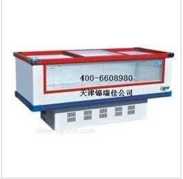 天津速冻食品展示柜