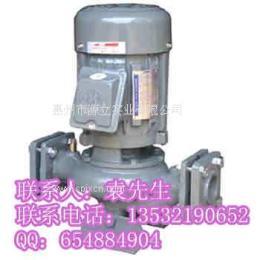 源立YLGb32-14立式管道泵