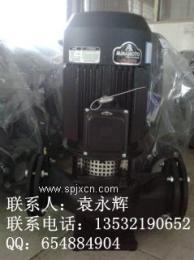 厂家源立GD32-20立式管道泵