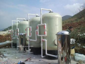 供應昆明井水過濾器除鐵除錳設備
