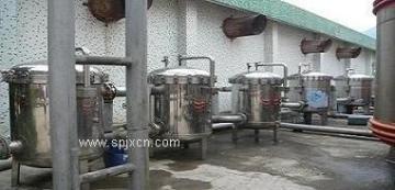 云南地下水除铁除锰装置洗涤用水除铁除锰*芬源