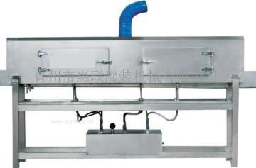 蒸汽缩标机|蒸汽式标签收缩机