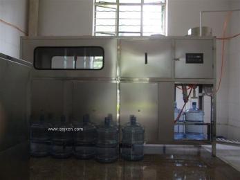 供应矿泉水设备全自动灌装机三塔式流动床