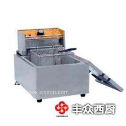自動恒溫電炸鍋