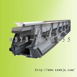 供应输送机 双冷式水平冷却输送机