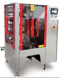 新型立式颗粒包装机