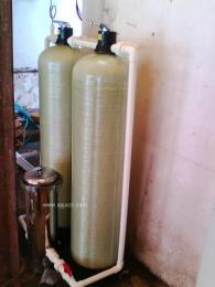 云南洗车场污水过滤器昆明循环水设备石英砂过滤器