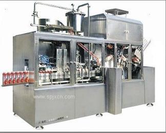 供应米粉灌装机,奶茶灌装机,固体饮料灌装机,谷物食品灌装机