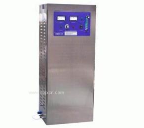 开封臭氧发生器厂家 开封臭氧消毒机 开封食品厂臭氧消毒机