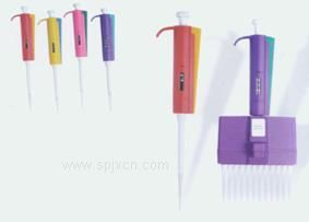 Thermo Finnpipette Clour 单道多道移液器