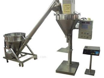 5g-5kg粉末充填机/可可粉灌装机械