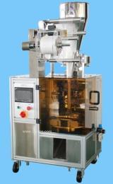 尼龙三角包茶叶包装机