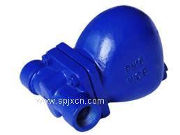 進口杠桿浮球式疏水閥