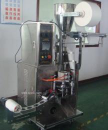圆袋泡茶包装机