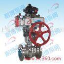 供应KVQ641F气动球阀