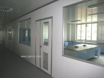 理化实验室 无菌实验室