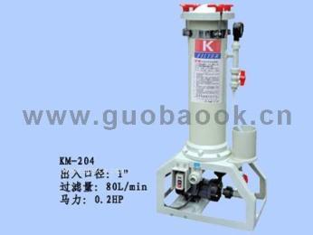 国宝化学液过滤机*品质,价格优,周到服务