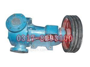 NCB1.8/0.3高粘度泵