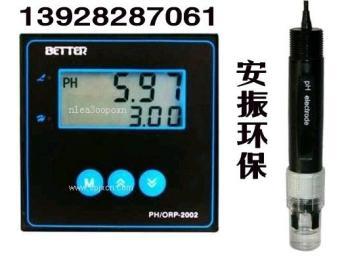 BETTER  PH/ORP-2002酸度计/在线PH/ORP计