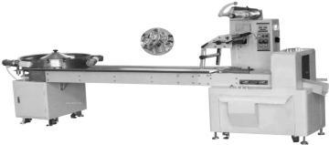 糖果包裝機/自動理料包裝機/臥式包裝機械