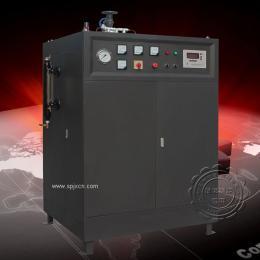 旋转蒸煮锅配套用150KW电蒸汽锅炉