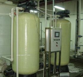 优质全自动软水设备