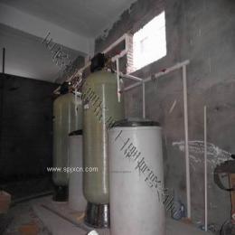 石家庄50吨锅炉软化水设备