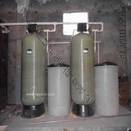 山西洗浴中心软化水设备,全自动软水器厂家