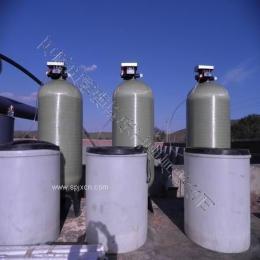 供应忻州不锈钢软化水设备报价