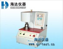 電腦紙板耐破度試驗機HD-504-3
