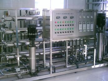 上海3吨纯水纯净水设备 上海知名纯水设备生产商