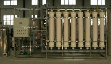 上海1吨中水回用设备 上海超滤成套设备