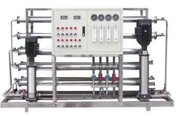 浙江生物工程1-20吨纯水设备 上海知名纯水设备生产商