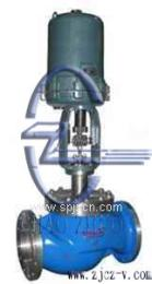 ZDLM電子式防爆套筒調節閥