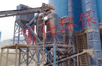 FS系列煤磨動態選粉機