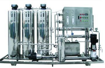 江苏高纯水设备 江苏丰收大地生物工程纯水设备指定生产商 中国知名品牌