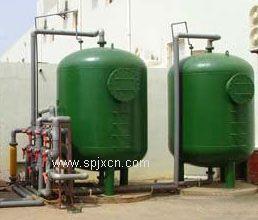 除鐵錳過濾器 JMGYM除鐵錳過濾器 水處理 原水處理設備