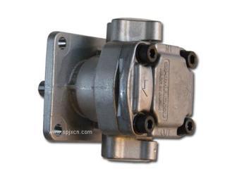 岛津株式会社GPY-5.8R873齿轮泵