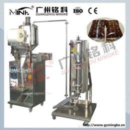 MK-388Y液体膏体包装机