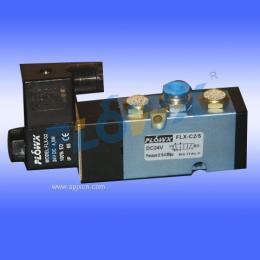 FLXC2/5电磁阀系列 FLX2/5电磁阀 符合NAMUR标准