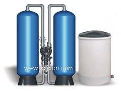 浮动床高硬度软水设备|四川水处理设备供应商