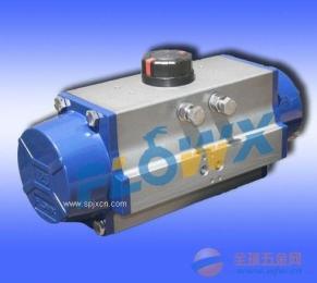既便宜有好用气动执行器,弗雷西阀门专业生产工业用,干燥剂用汽缸,铝制气缸