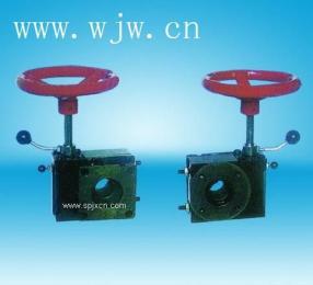 離合器,手輪裝置,鑄鐵減速器,鑄鐵材質緊急手輪機構,緊急手輪機構