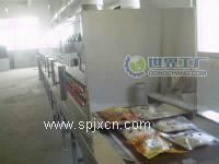 包裝食品殺菌設備