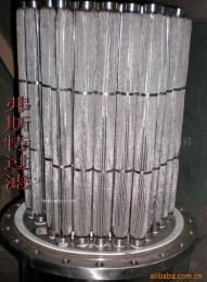 化工、電子工業過濾器