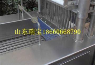 自動鹽水注射機YZ-80