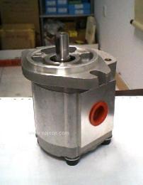 新鸿齿轮泵HGP-3A-F14R台湾HYDROMAX