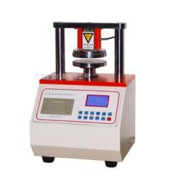 瓦楞纸板边压环压测试仪(GB6546边压强度检测)