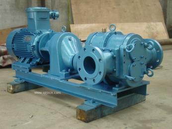 博工泵業高壓濃漿泵