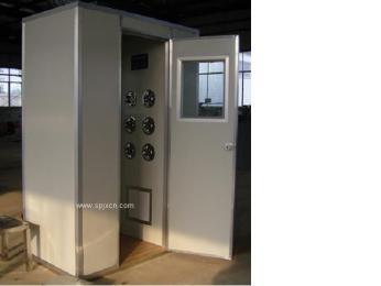 净化设备风淋室